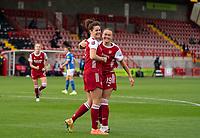 Brighton & Hove Albion Women v Arsenal Women - FAWSL - 11.10.2020