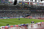 Glasgow 2014 Commonwealth Games<br /> <br /> Athletics Day 8<br /> A general view of Hampden Park<br /> <br /> 31.07.14<br /> ©Steve Pope-SPORTINGWALES