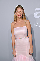 ANTIBES, FRANCE. July 16, 2021: Dylan Penn at the amfAR Cannes Gala 2021, as part of the 74th Festival de Cannes, at Villa Eilenroc, Antibes.<br /> Picture: Paul Smith / Featureflash