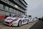 Ginetta Junior Championship : Silverstone : 28/29 September 2013
