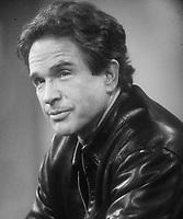 Warren Beatty.1992<br /> Photo by Adam Scull/PHOTOlink