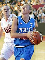 Sport 2007 Basketball