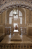 Agra and Inside The Taj Mahal