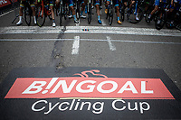 race ready<br /> <br /> Circuit de Wallonie 2019<br /> One Day Race: Charleroi – Charleroi 192.2km (UCI 1.1.)<br /> Bingoal Cycling Cup 2019
