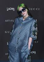 11/2/19 - Los Angeles:  2019 LACMA Art + Film Gala Presented By Gucci