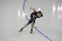 OLYMPICS: SOCHI: Adler Arena, 09-02-2014, 3000 m Ladies, Shiho Ishizawa (JPN), ©foto Martin de Jong