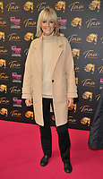 """Jane Moore at the """"Tina: The Tina Turner Musical"""" Refuge gala performance, Aldwych Theatre, Aldwych, on Sunday 10th October 2021, in London, England, UK. <br /> CAP/CAN<br /> ©CAN/Capital Pictures"""