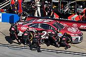 Monster Energy NASCAR Cup Series<br /> Alabama 500<br /> Talladega Superspeedway<br /> Talladega, AL USA<br /> Sunday 15 October 2017<br /> Joey Gase, BK Racing, Dr Pepper Toyota Camry<br /> World Copyright: Nigel Kinrade<br /> LAT Images