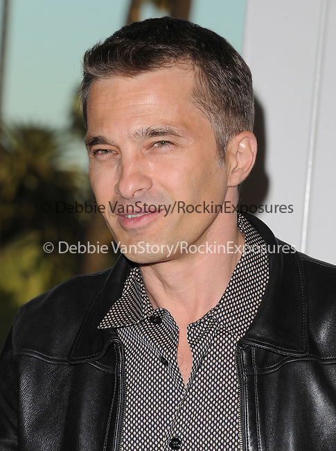 Olivier Martinez  attends the SILVER ROSE GALA & AUCTION held at The Beverly Hills Hotel in Beverly Hills, California on April 14,2012                                                                               © 2012 DVS / Hollywood Press Agency