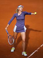 03-06-13, Tennis, France, Paris, Roland Garros,  Maria Sharapova