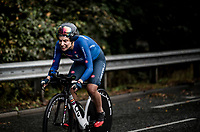 Vittoria Bussi (ITA)<br /> Elite Women Individual Time Trial<br /> <br /> 2019 Road World Championships Yorkshire (GBR)<br /> <br /> ©kramon