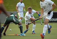 170320 International Men's Hockey - NZ Black Sticks v Pakistan