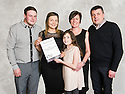Falkirk Council Employment and Training Awards 16th November 2015...  <br /> <br /> McFarlane_h_02