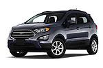 Ford EcoSport SE SUV 2018