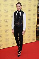 Victoria Pendelton<br /> arriving for the TWG Tea Gala Event at Leicester Square, London<br /> <br /> ©Ash Knotek  D3413  02/07/2018