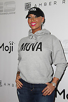 LOS ANGELES - MAR 30:  Amber Rose at the Amber Rose Hosts a Private Pink Carpet Experience at the Dave & Buster's on March 30, 2016 in Los Angeles, CA