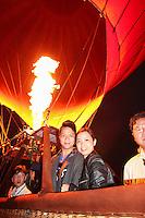20150113 13 January Hot Air Balloon Cairns
