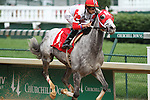 Headache with Miguel Mena up wins the 9th race at Churchill Downs. 05.21.2011