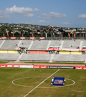 Panama U-17 Men vs Jamaica, February 27, 2011