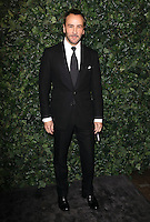 Tom Ford<br /> at the 2017 Charles Finch & CHANEL Pre-Bafta Party held at Anabels, London.<br /> <br /> <br /> ©Ash Knotek  D3227  11/02/2017