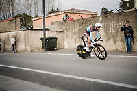 Stage 5 (ITT): Barbentane to Barbentane (25km)<br /> 77th Paris - Nice 2019 (2.UWT)<br /> <br /> ©kramon