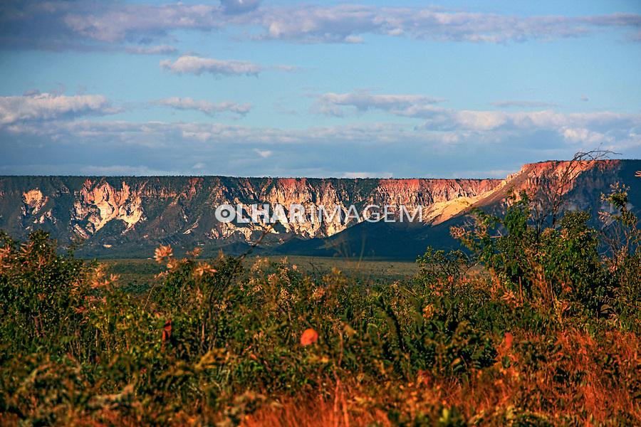 Parque Estadual do Jalapao. Tocantins. 2015. Foto de Monica Zarattini.