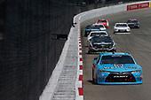 NASCAR Xfinity Series<br /> ToyotaCare 250<br /> Richmond International Raceway, Richmond, VA USA<br /> Saturday 29 April 2017<br /> Matt Tifft, Wastebits Toyota Camry<br /> World Copyright: Matthew T. Thacker<br /> LAT Images<br /> ref: Digital Image 17RIC1mt1469