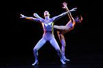 KARMA DANCE PROJECT<br /> <br /> Théâtre Berthelot<br /> Montreuil<br /> Le 21/03/2014<br /> © Laurent Paillier / photosdedanse.com