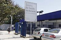 Campinas (SP), 22/03/2021 - Centros de Saude/Covid - Movimentacao no Centro de Saude do bairro Sao Bernardo, nesta segunda-feira (22). Cerca de dois mil pacientes com sintomas respiratorios ou gripais foram atendidos nos 14 CSs (Centros de Saude) neste final de semana em Campinas, interior de Sao Paulo. As unidades permaneceram abertas no sabado e no domingo, por causa da alta demanda e lotacao dos hospitais municipais.  (Foto: Denny Cesare/Codigo 19/Codigo 19)