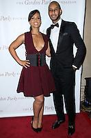 NEW YORK CITY, NY, USA - JUNE 03: Alicia Keys and Swizz Beatz arrive at the 2014 Gordon Parks Foundation Awards Dinner & Auction held at Cipriani Wall Street on June 3, 2014 in New York City, New York, United States. (Photo by Jeffery Duran/Celebrity Monitor)