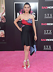 Mila Kunis Kutcher attends The Bad Moms L.A Premiere held at The Mann Village Theatre  in Westwood, California on July 26,2016                                                                               © 2016 Hollywood Press Agency