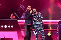 Aventura In Concert at Hard Rock Stadium- Miami Gardens, FL
