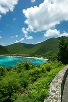 Maho Bay<br /> Virgin Islands National Park<br /> St. John<br /> US Virgin Islands
