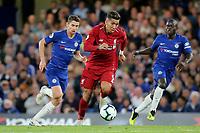 Chelsea vs Liverpool 29-09-18