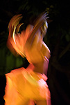 MUS, Mauritius, Black River, Flic en Flac: abendliche Sega-Dance Show im Hotel The Sands  | MUS, Mauritius, Black River, Flic en Flac: Sega-Dance Show at Hotel The Sands