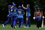 NELSON, NEW ZEALAND - MARCH 6: T20-ACOB v Wanderers Botanics  Saturday 3 March 2021 , New Zealand. (Photo by Evan Barnes Shuttersport Limited)