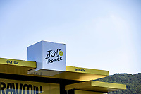 podium<br /> <br /> Stage 5 from Gap to Privas 183km<br /> 107th Tour de France 2020 (2.UWT)<br /> (the 'postponed edition' held in september)<br /> ©kramon