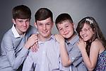 Corrigan Family
