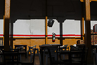 vida cotidiana, cantina, bar club Obregon.<br /> Everyday life, canteen, Obregon bar club.<br /> (Photo:Luis Gutierrez/NortePhoto)