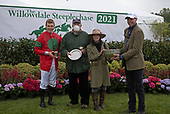 6th Landhope Cup Maiden Timber (Div. 2) - My Afleet