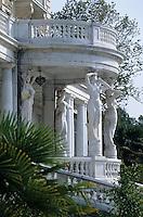 Europe/France/Aquitaine/64/Pyrénées-Atlantiques/Pau: Villas anglaises - La villa Sorrento