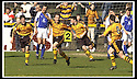 06/04/2002                 Copyright Pic : James Stewart .Ref :     .File Name : stewart-alloa v qos   15.MAX CHRISTIE CELEBRATES AFTER SCORING ALLOA'S SECOND GOAL.....James Stewart Photo Agency, 19 Carronlea Drive, Falkirk. FK2 8DN      Vat Reg No. 607 6932 25.Office     : +44 (0)1324 570906     .Mobile  : + 44 (0)7721 416997.Fax         :  +44 (0)1324 630007.E-mail  :  jim@jspa.co.uk.If you require further information then contact Jim Stewart on any of the numbers above.........