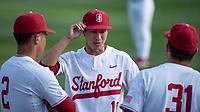 Stanford Baseball v University of Utah, March 19, 2021