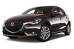 Mazda Mazda2 Pulse Edition Hatchback 2015