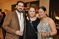 Sloan Hall Holiday Party