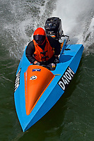 410-M    (Outboard Runabout)