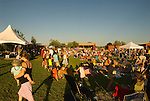 Kruger farm music events, Sauvie Island, Oregon