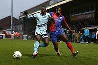 Dagenham & Redbridge vs Boreham Wood 05-01-19