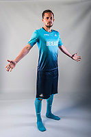 Friday  15 July 2016<br />Pictured: Gylfi Sigurdsson of Swansea City <br />Re: Swansea City FC  Joma Kit photographs for the 2016-2017 season