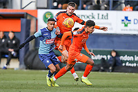 Luton Town v Wycombe Wanderers - 09.02.2019
